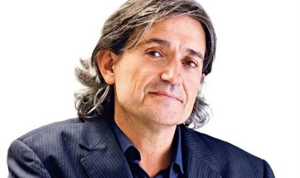 Carles Capdevila dirigeix el diari ARA des de la seva creació