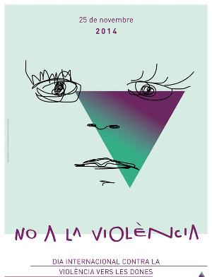 cartell de vic dones d'aquest any
