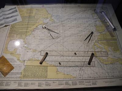 Museum Maríutim de Barcelona 5
