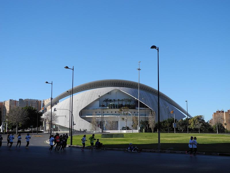 Museu de les arts.
