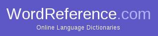 Logo_wordreference