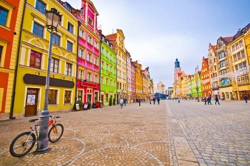 Wroclaw-Poland