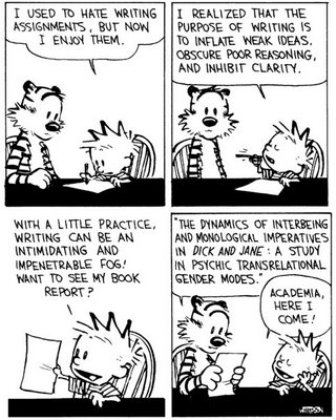 calvin-and-hobbes-academic-writing