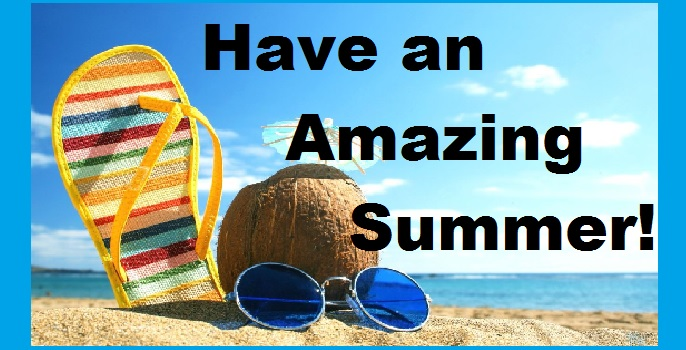 Image result for Have Nice Summer