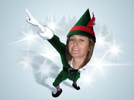 Bon Nadal i feliç 2010