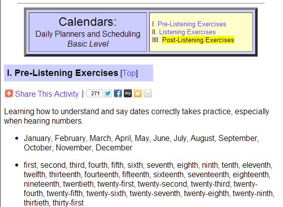 Number Names Worksheets days of the week exercises : OUR BLOG AND I » DAYS OF THE WEEK