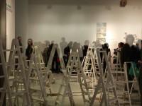 Inauguració de l'Exposició En Residència