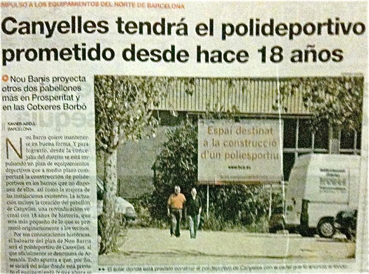 poliesportiu