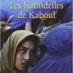 Hirondelles de Kaboul