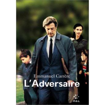L'ADVERSAIRE