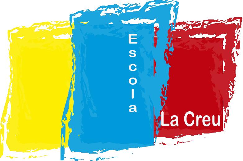 Anagrama Escola La Creu2