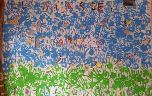mural ocells