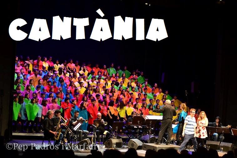 cantania