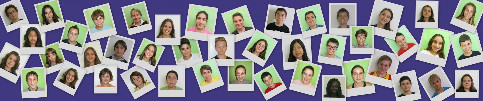 Antic Sisè a l'Escola Argentona – Promoció 2006-15