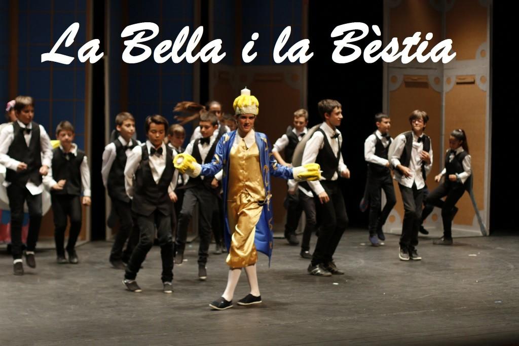 Bellaibestia