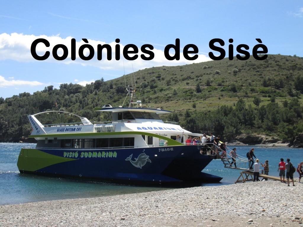 colonies 6è