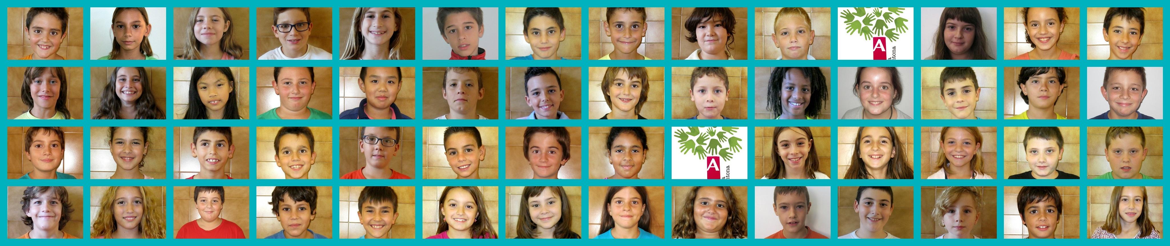 Escola Argentona – Promoció 2005-2017