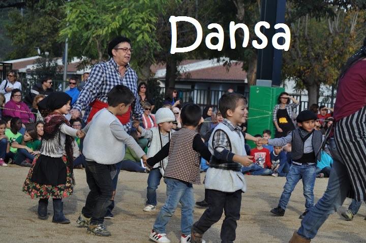 dansa p4