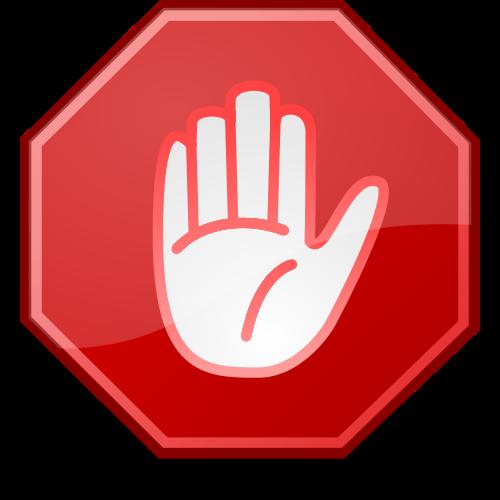 Dialog-stop_icon