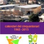 calendari cinquantenari