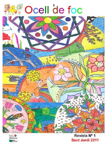 Revista Sant Jordi 2011