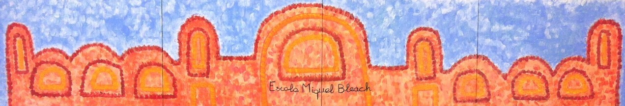 ESCOLA MIQUEL BLEACH