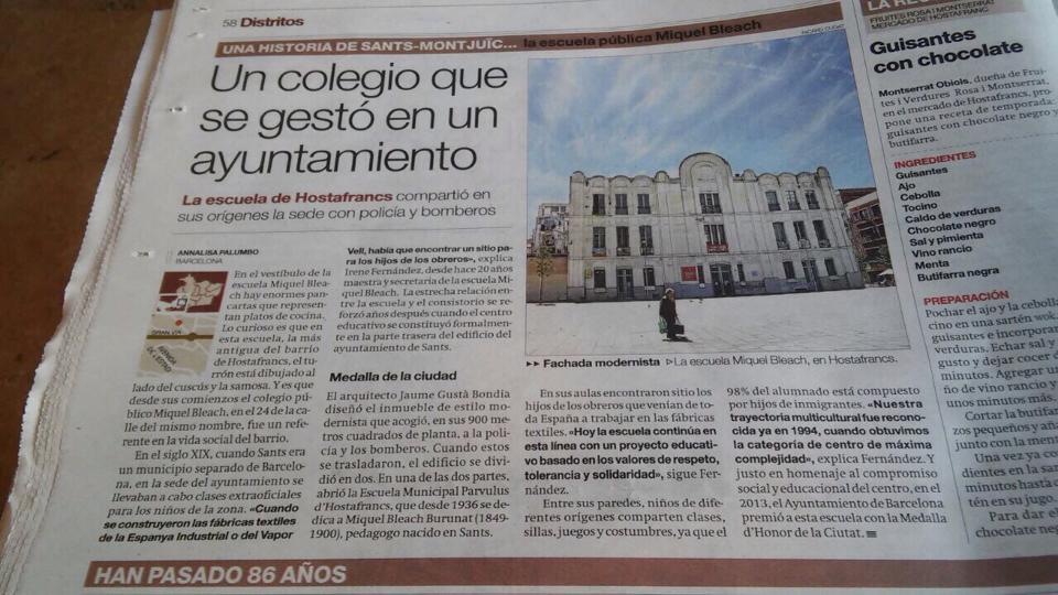 ARTICLE PERIODICO