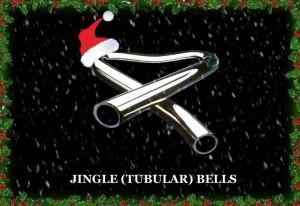 jingle (tubular) bells