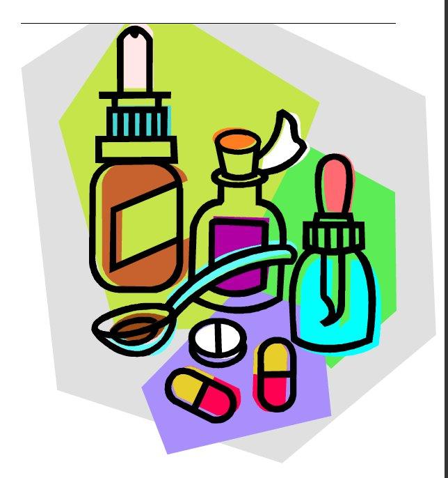 Autorització administració medicaments
