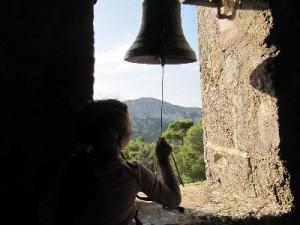 Toquem la campana de Santa Cateriana