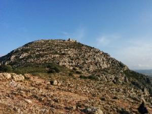 Pugem cap el Castell del Montgrí