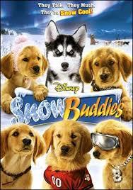 Caratula Snowbuddies