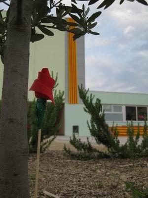 Escola osa oriol