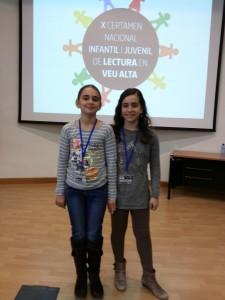 Participants Concurs Lectura
