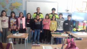 mossos 4t bloc