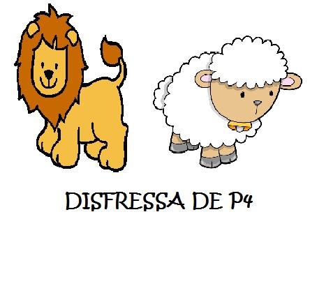 DISFRESSA P4