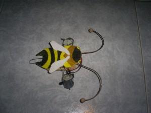 Robot abella