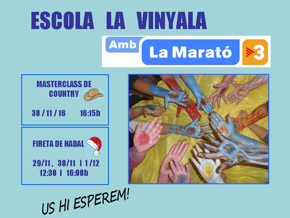 cartell-marato