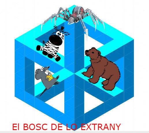 EL BOSC DE LO EXTRANY 1