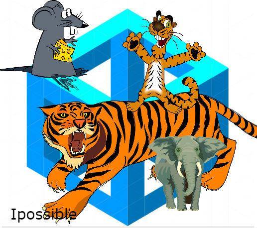 plastica tigre acabat