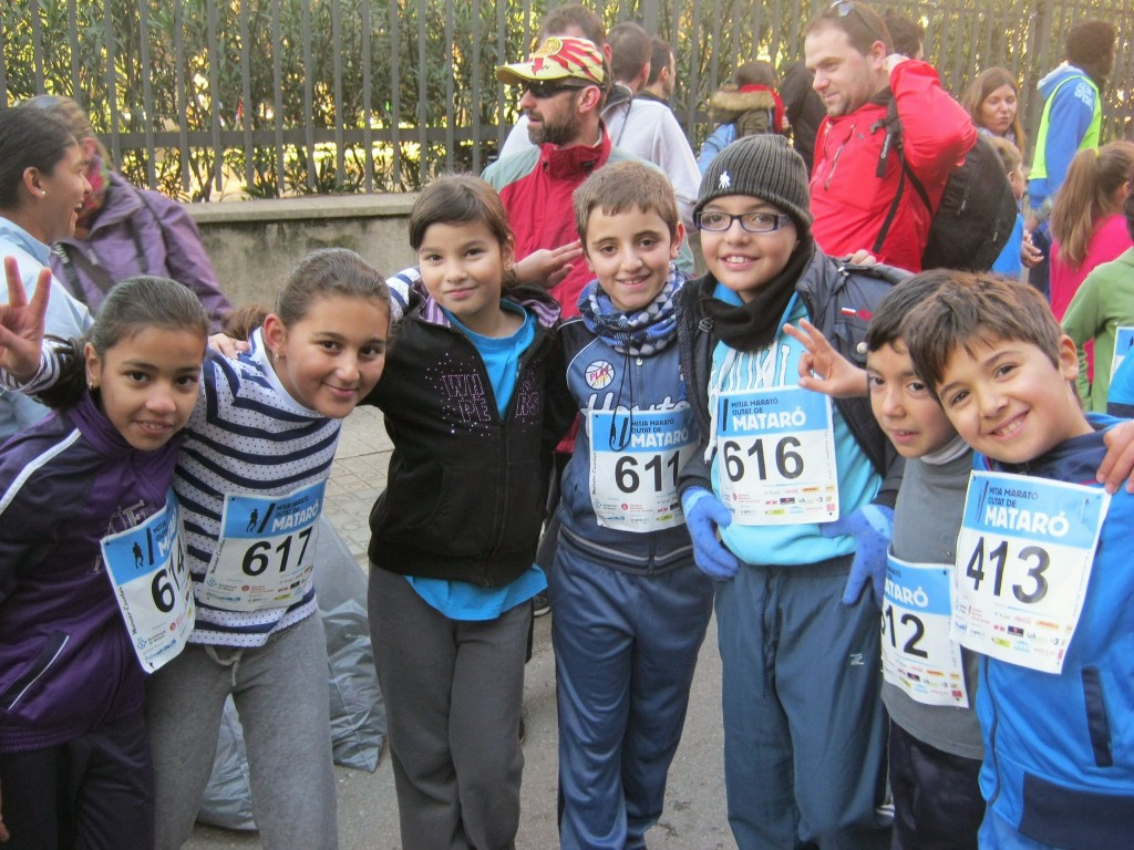 Marató Escolar 2014