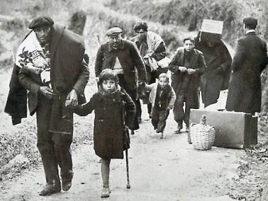 Resultat d'imatges de exili 39