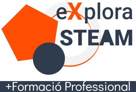 eXploraSTEAM + FP