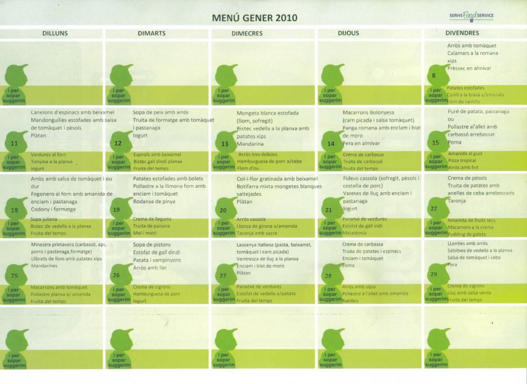 menu-gener