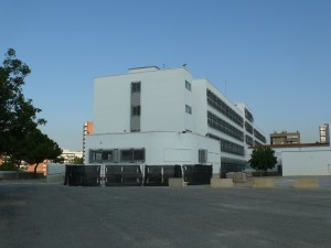 Institut Antoni martí Franquès