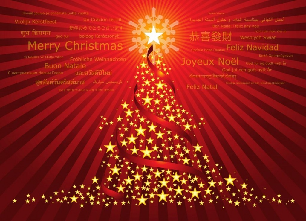 233 fondos de escritorio de navidad