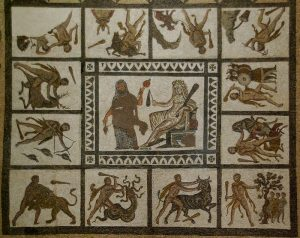 mosaico-de-los-doce-trabajos-de-hercules-primer-tercio-del-siglo-iii-liria