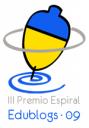 Edublogs Espsiral
