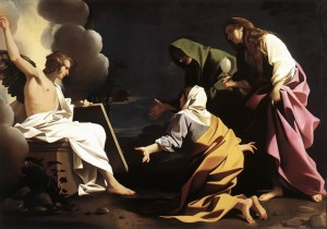 Les dues Maries