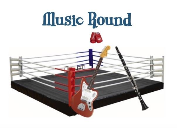MUSIC ROUND